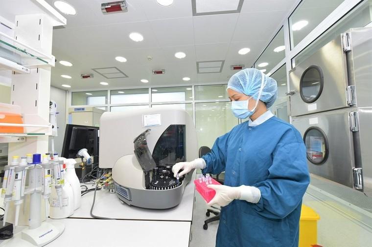 Vinmec đi đầu áp dụng công nghệ xét nghiệm gen tầm soát nguy cơ tiểu đường tuýp 2 ảnh 3