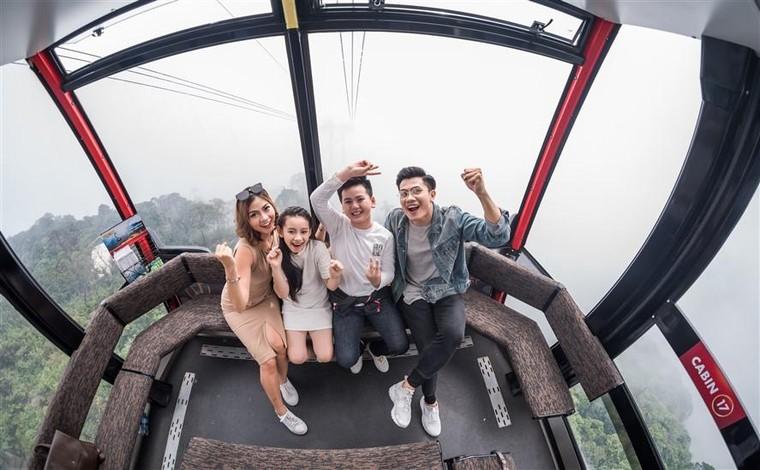 Hút khách về miền Tây Bắc hè này, Lào Cai tung loạt ưu đãi khủng tới 70% ảnh 2