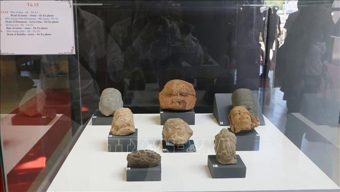 Khu di tích Óc Eo – Ba Thê chứa đựng nhiều giá trị nổi bật toàn cầu ảnh 1
