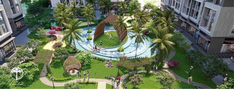 Ra mắt dự án The Ocean View - Đô thị nghỉ dưỡng trong lòng Vinhomes Ocean Park ảnh 2