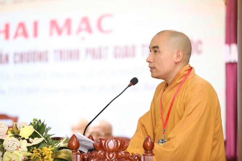 Phật tử & những bình luận trên mạng ảnh 3