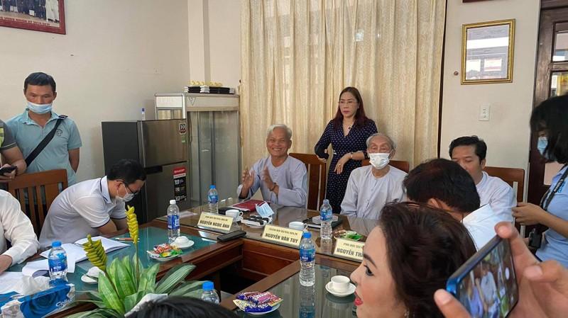 Vụ Võ Hoàng Yên bị 'tố' lừa đảo: Nghiêm cấm hành vi quyên góp và nhận tiền ảnh 2
