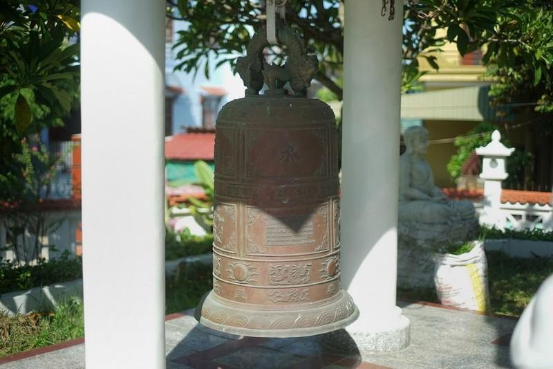 Ngôi chùa màu trắng đặc biệt ở Quảng Bình ảnh 19