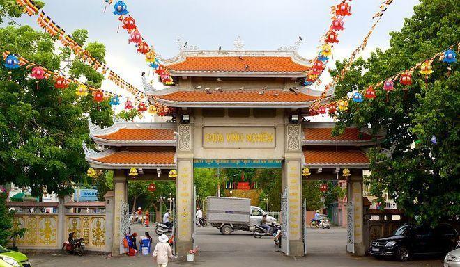 Những ngôi chùa nổi tiếng bậc nhất Việt Nam ảnh 11