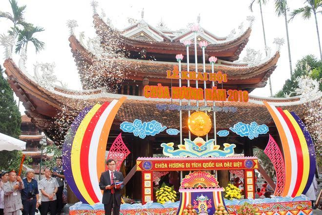 Những ngôi chùa nổi tiếng bậc nhất Việt Nam ảnh 4