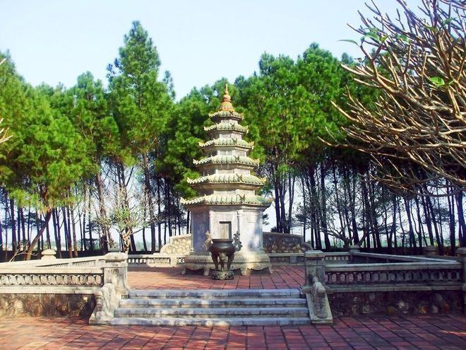 Những ngôi chùa nổi tiếng bậc nhất Việt Nam ảnh 7