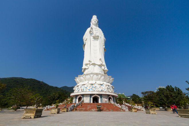 Những ngôi chùa nổi tiếng bậc nhất Việt Nam ảnh 8