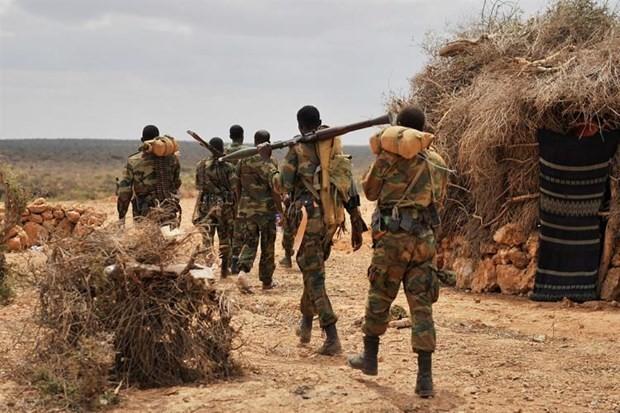 Hai nhân viên cứu trợ đã bị các tay súng sát hại ở Ethiopia.(Nguồn APA)