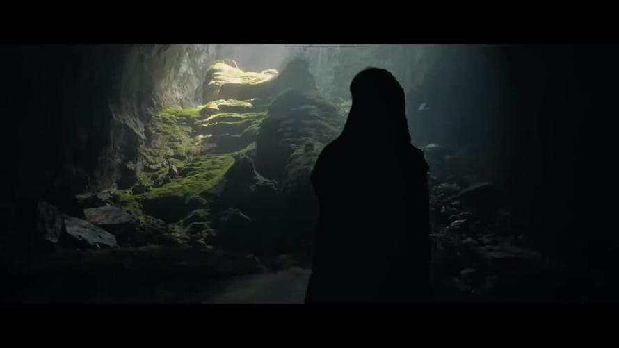 Khung cảnh Quảng Bình xuất hiện trong MV mới của Alan Walker. Ảnh chụp từ Clip