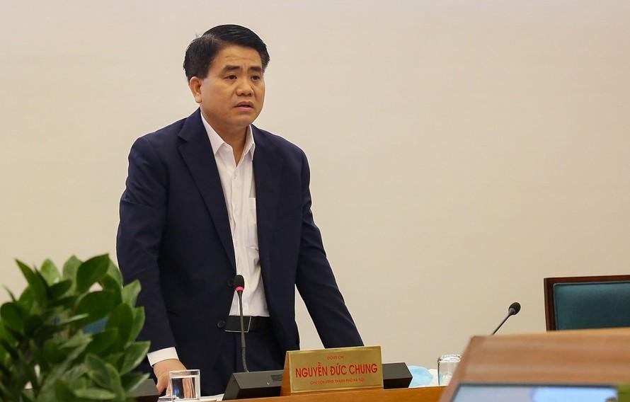 Lãnh đạo TP Hà Nội yêu cầu các trường hợp hết cách ly tập trung 14 ngày, phải tiếp tục cách ly tại nhà thêm 14 ngày nữa