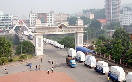 Dịch COVID-19: Tháo gỡ khó khăn cho thương mại Việt Nam - Trung Quốc