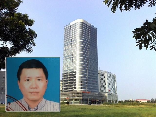 Bị can Ngô Hồng Minh (ảnh nhỏ). Ảnh: dantri.com.vn