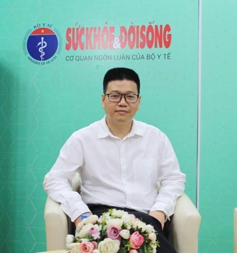 PGS.TS Lê Hữu Doanh.
