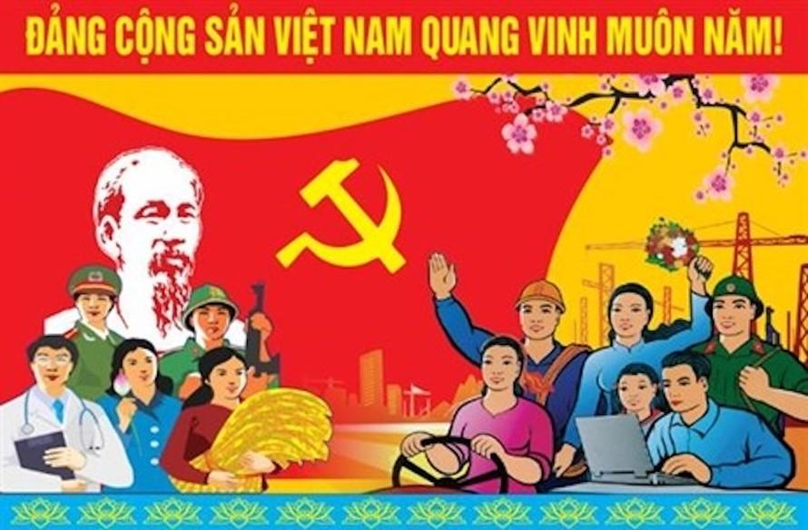 Đảng Cộng sản Việt Nam - Kết tinh của lịch sử, trọng trách trước lịch sử