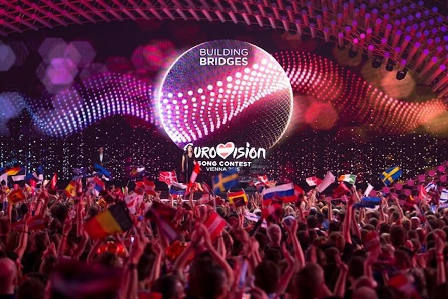 Eurovision 2020 bị hủy vì Covid-19.