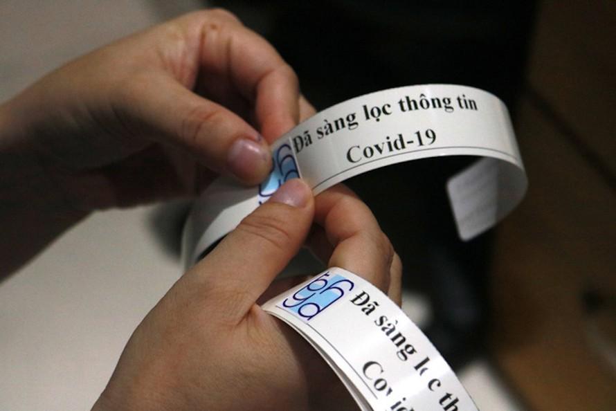 Sàng lọc, giám sát dịch bệnh Covid-19 tại TP.HCM