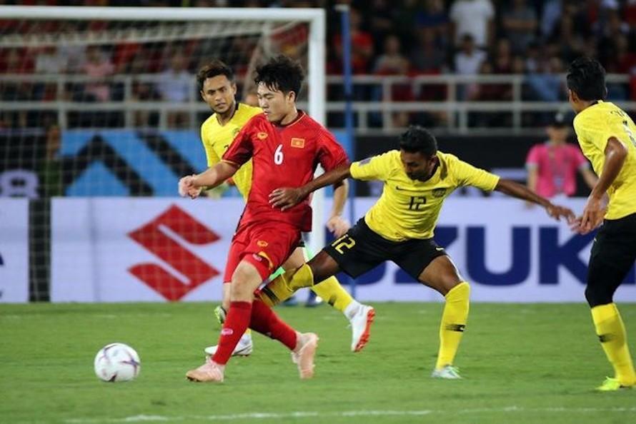 AFF Cup 2020 vẫn được dự kiến sẽ diễn ra vào thời điểm cuối năm trong khi bốn giải đấu khác có kế hoạch từ tháng 5 đến tháng 8/2020 phải hoãn lại hoặc dời ngày tổ chức vào thời điểm khác do dịch bệnh Covid-19. (Ảnh minh hoạ)