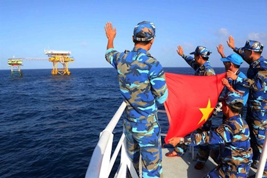 Việt Nam gửi công hàm về Biển Đông lên Liên Hợp Quốc