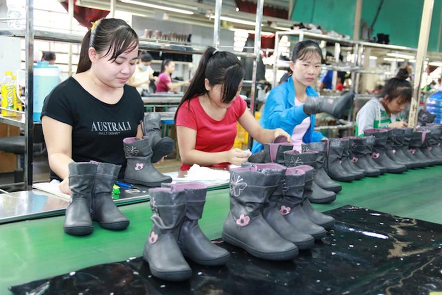 Tốc độ tăng bình quân lương tối thiểu là 15,5%/năm