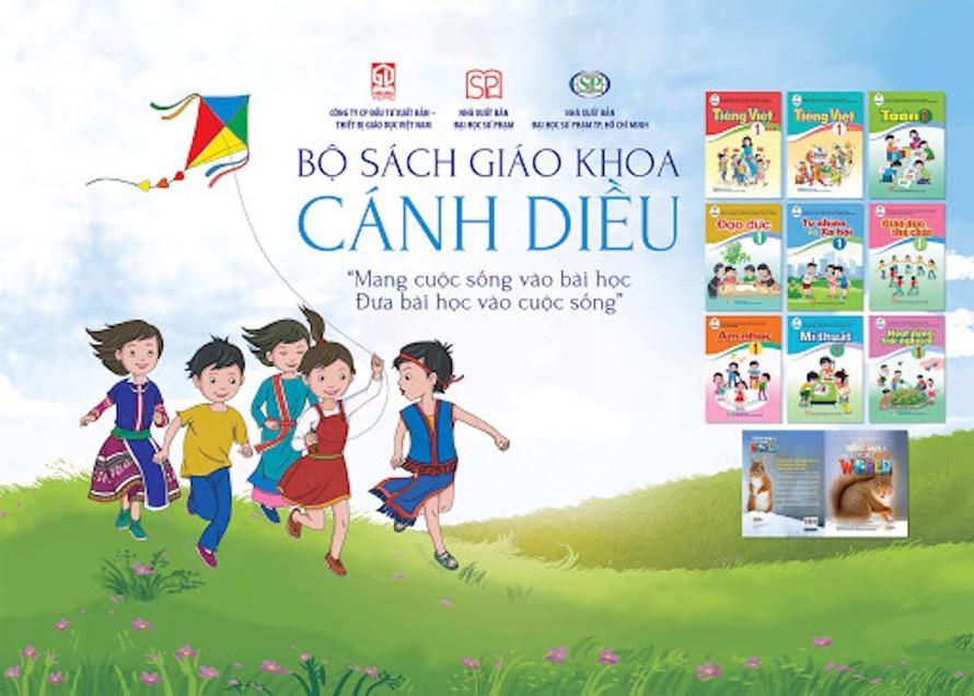 Tiếp thu tối đa ý kiến góp ý để chỉnh sửa SGK Tiếng Việt lớp 1