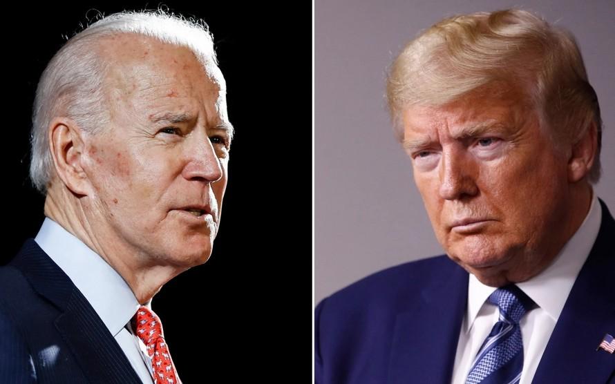 """Bầu cử Mỹ: """"So găng"""" kết thúc, thời gian vàng cho vận động con thoi bắt đầu"""