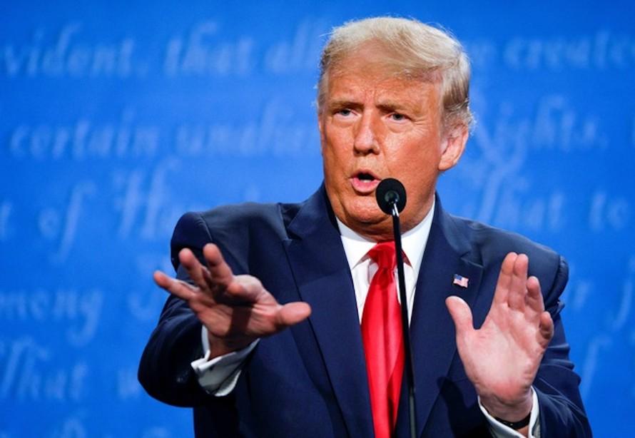 Ông Trump tính tổ chức mít tinh rộng rãi thách thức kết quả bầu cử