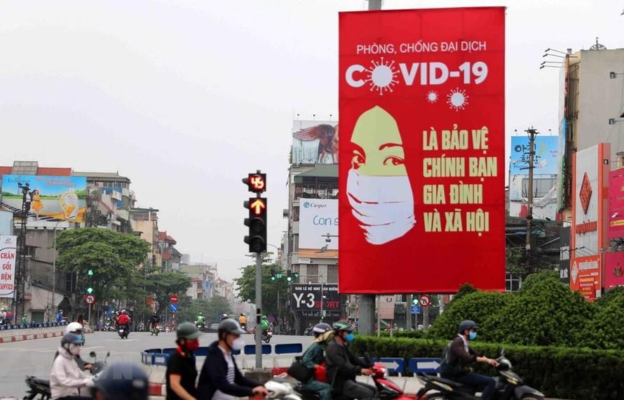 Thêm 2 ca mắc COVID-19, Việt Nam có 1.215 bệnh nhân