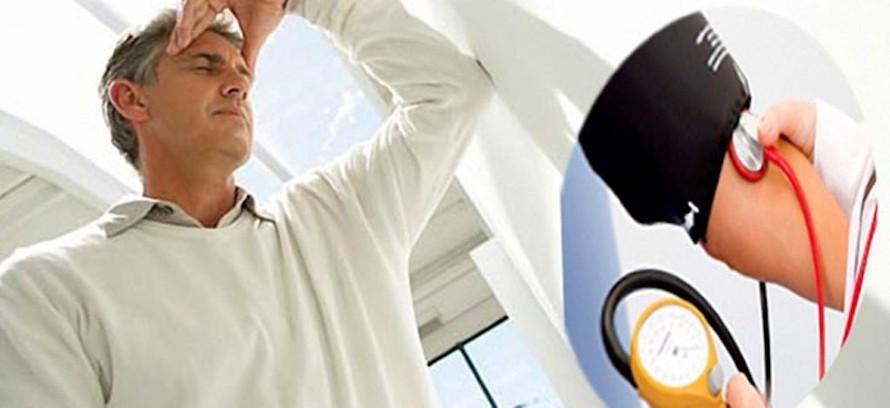Gia tăng bệnh nhân tăng huyết áp trong thời gian giãn cách xã hội. (Ảnh minh hoạ)