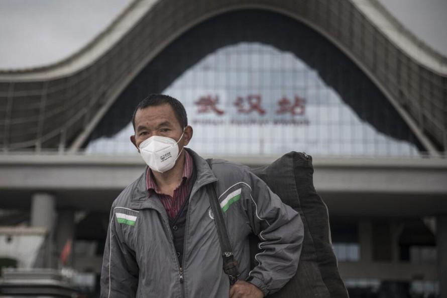 Thế giới chờ đợi 'phát hiện giá trị' từ nhóm chuyên gia WHO ở Vũ Hán