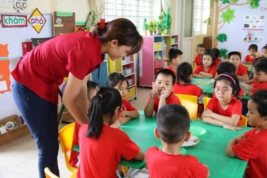 Lương giáo viên tăng từ ngày 20/3, cao nhất lên tới 10,1 triệu đồng