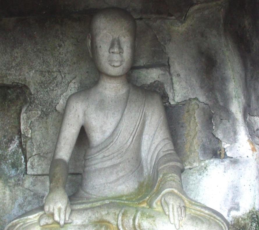 Tượng Phật Hoàng Trần Nhân Tông: Bảo vật quốc gia tại Yên Tử