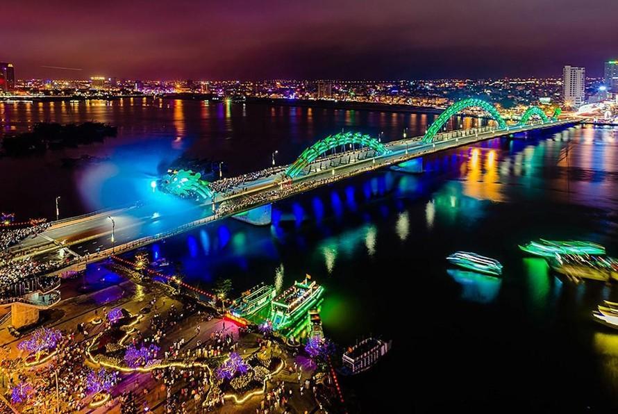 """Đà Nẵng: Sắp ra mắt Chương trình du lịch """"Da Nang By Night'"""