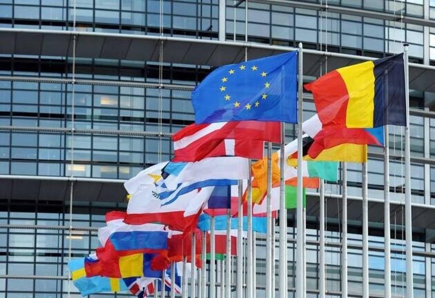 Thượng đỉnh EU họp trực tuyến, COVID-19 là chủ đề chính