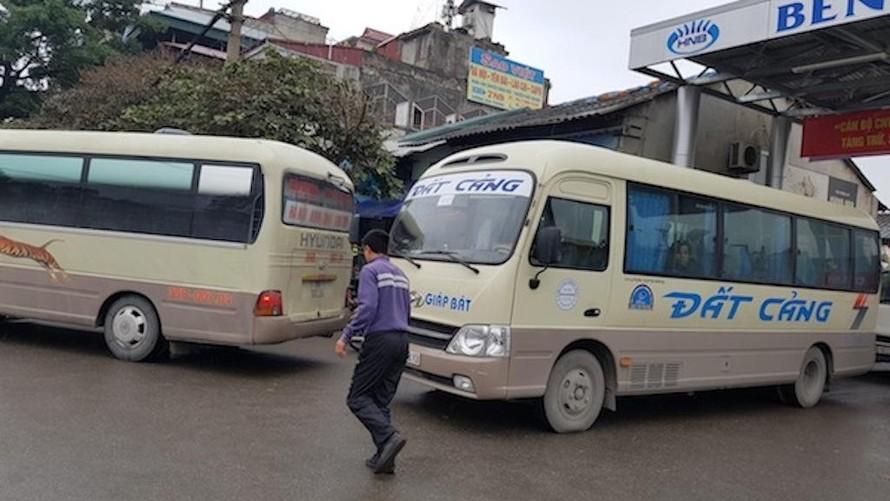 'Đòn bẩy' giúp doanh nghiệp vận tải đường bộ phục hồi.