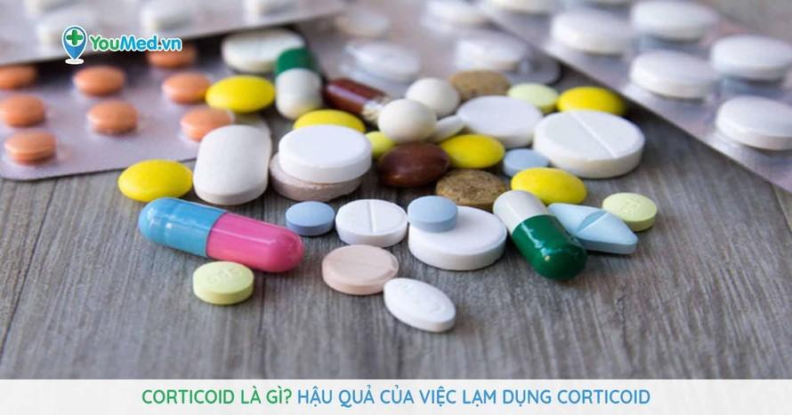Thuốc chống viêm được dùng trong điều trị nhiều bệnh. (Ảnh minh hoạ)