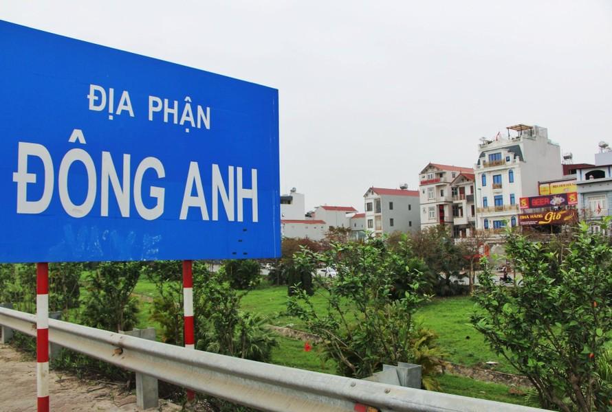 Hà Nội: Công khai quy hoạch để chống 'sốt ảo' thị trường bất động sản