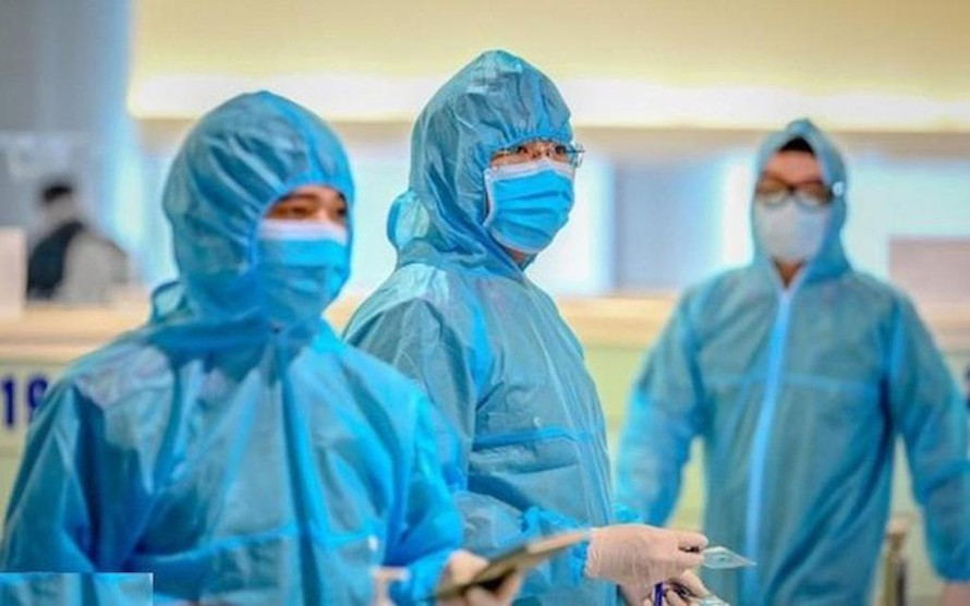 Chiều 3/5: Việt Nam ghi nhận 19 ca mắc mới COVID-19, trong đó có 10 ca trong nước
