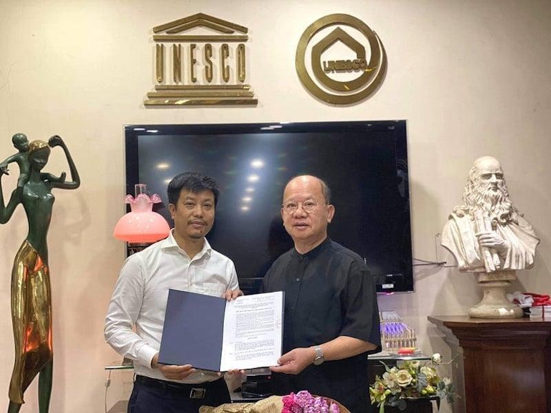 Ông Trần Văn Mạnh được bổ nhiệm làm Tổng biên tập Tạp chí Ngày Nay