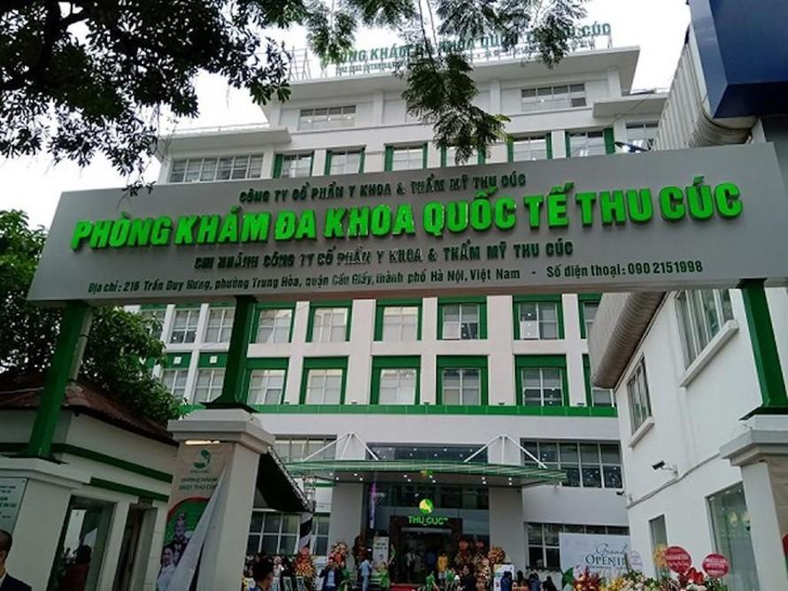 Bệnh viện Thu Cúc vi phạm gì khi từ chối khám cho người có yếu tố dịch tễ?