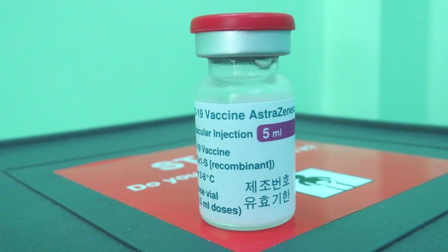 Bộ Y tế: Sắp có thêm hơn 1,6 triệu liều vắc xin phòng COVID-19