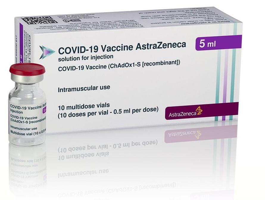 Đồng ý dùng nguồn kinh phí do Mặt trận Tổ quốc Việt Nam tiếp nhận để mua vaccine COVID-19