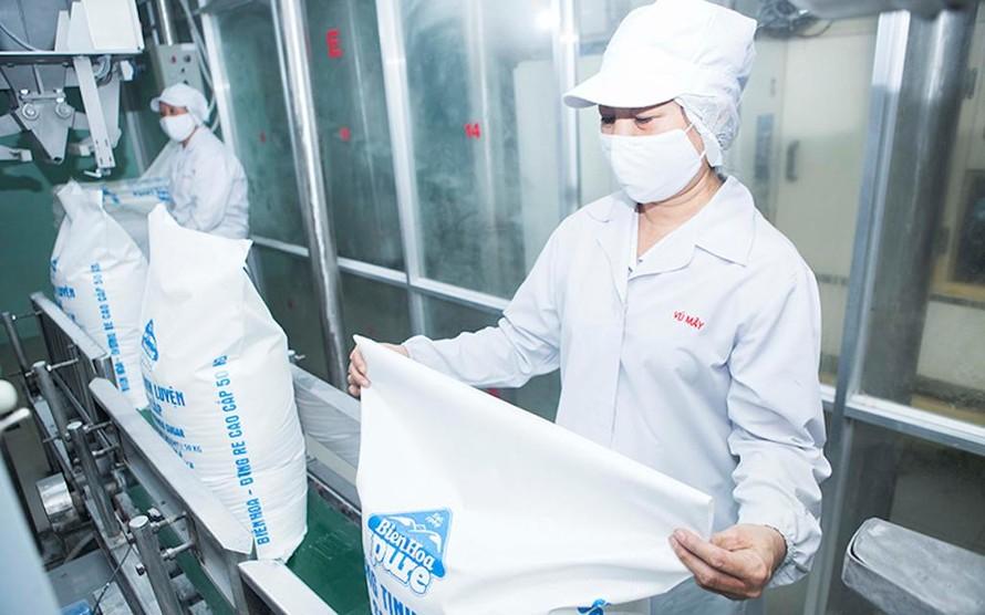 Quyết định 477 đã tác động tích cực đến ngành mía đường trong nước.