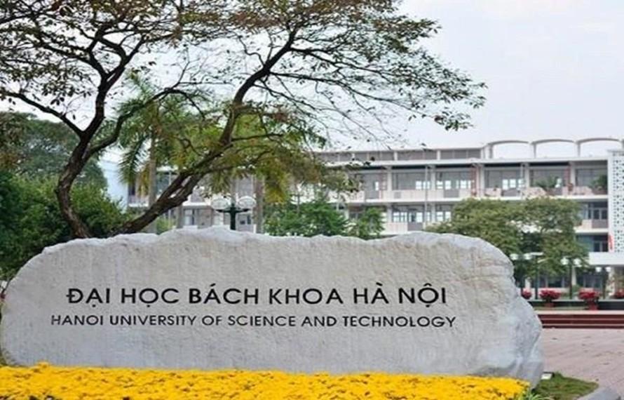 Vinh danh 4 trường đại học của Việt Nam vào danh sách đại học thế giới