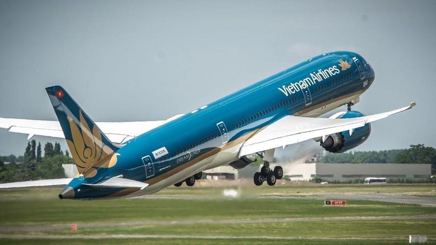 3 ngân hàng thương mại sắp cho Vietnam Airlines vay 4.000 tỷ đồng