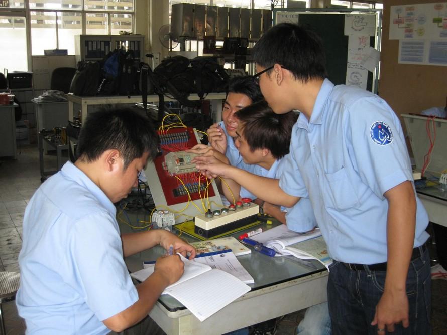 TP. HCM cần khoảng 127.000-147.000 chỗ làm việc