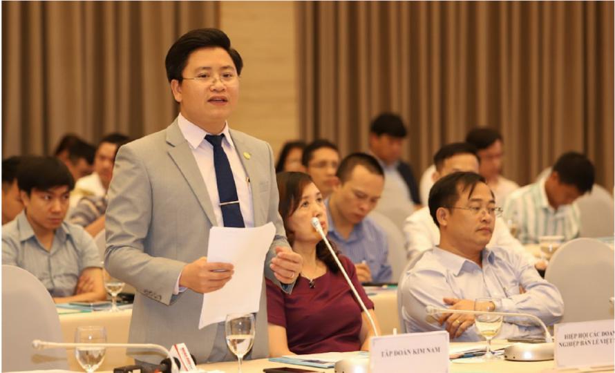 Kim Nam Group: Dự án 6.500 tỷ đồng ở Bắc Kạn chỉ là tài trợ ý tưởng bản vẽ quy hoạch