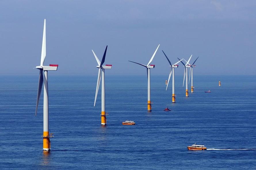 Đề xuất các giải pháp phát triển điện gió ngoài khơi ở Việt Nam