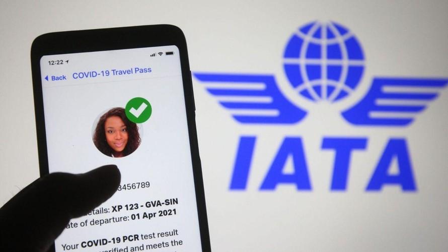 Gần 60 hãng hàng không trên thế giới đang thử nghiệm Hộ chiếu sức khỏe điện tử IATA