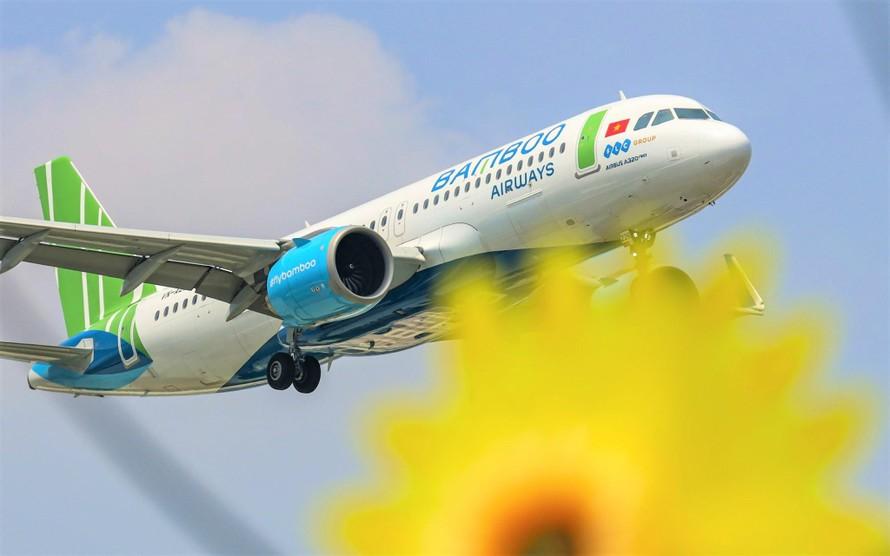 Bamboo Airways mở bán vé nhiều đường bay quốc tế từ tháng 9/2021