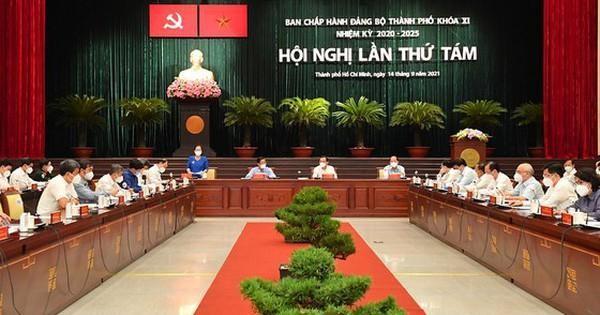Thủ tướng đồng ý để TP HCM giãn cách thêm 2 tuần